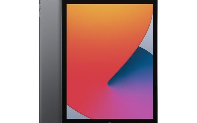 10.2インチ iPad Wi-Fi 128GB - スペースグレイ MYLD2J-A