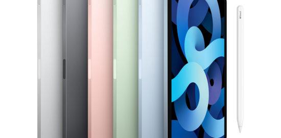 第4世代 10.9インチiPad Air Wi-Fiモデル 256GB