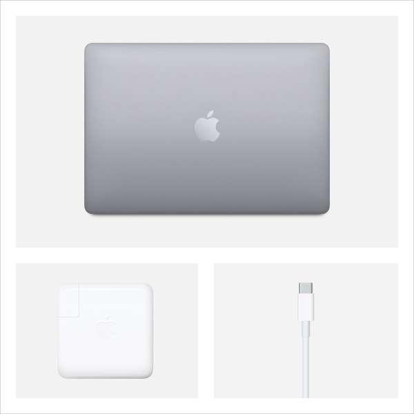 13インチ MacBook Pro Touch Bar
