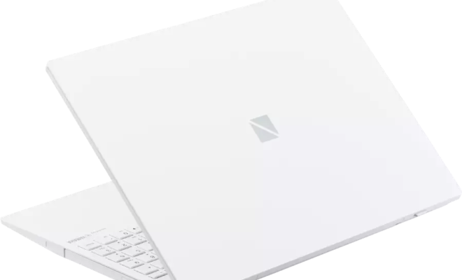 LAVIE Direct N15(R) ハイスペックノートパソコン