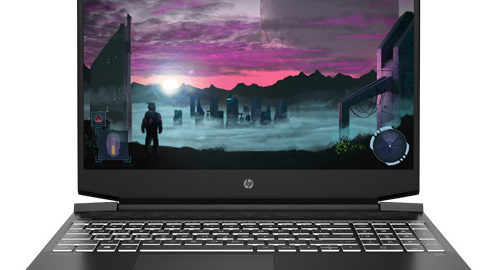 HP Pavilion Gaming 15(AMD)